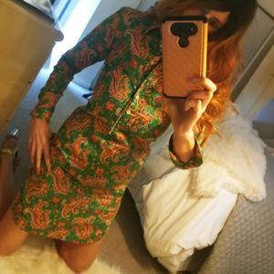 """""""Lauren Ralph Lauren"""" 2P Mini Dress"""